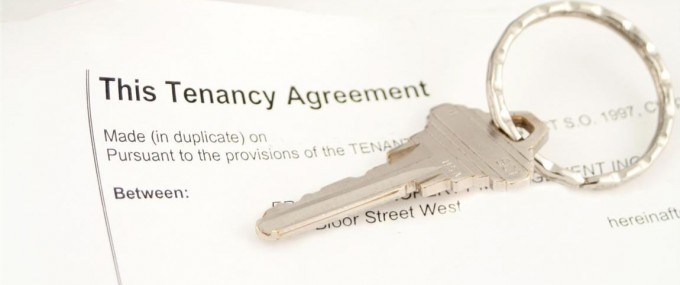 Buying a property with a tenant in place